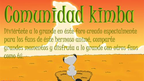 Comunidad Kimba [Élite] Imagen12