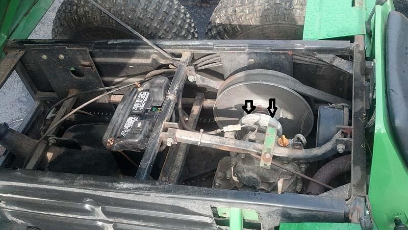 Problème d'embrayage sur AMT 600...? Prisea10
