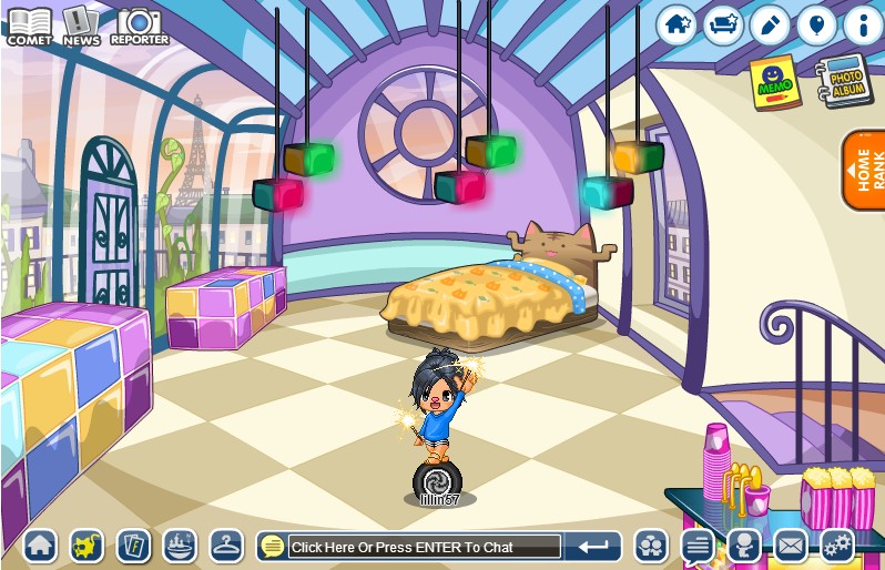 Post your Fantage house here! =D Thehou10
