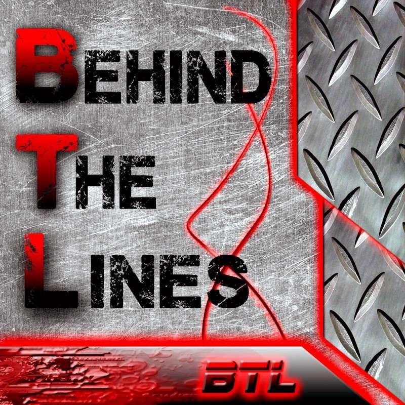 |BtL| Behind the Lines Behind10
