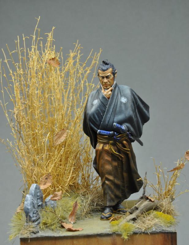 """Herbstwind, Akira Kurosawas """"Yojimbo"""", 75mm 80010"""