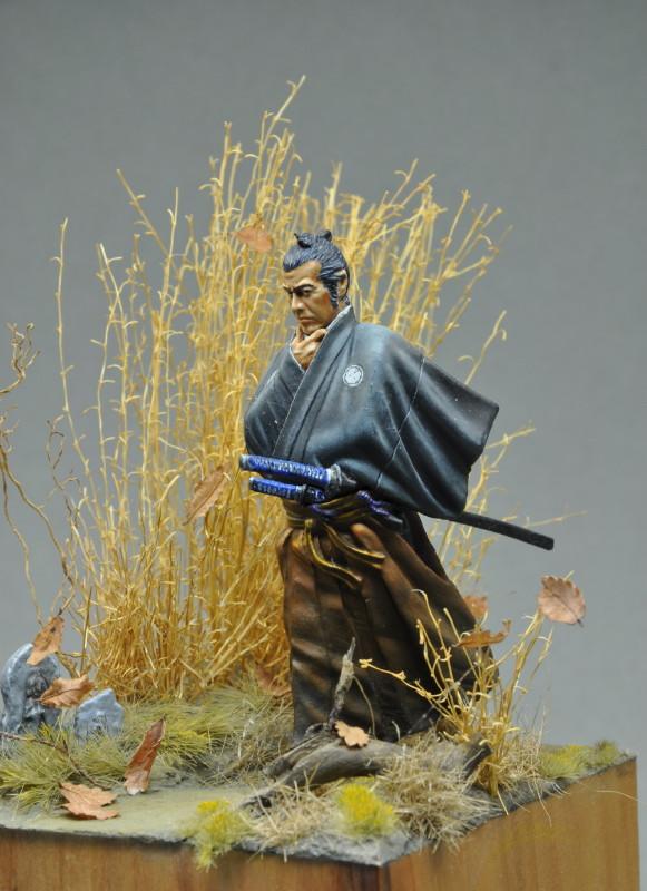 """Herbstwind, Akira Kurosawas """"Yojimbo"""", 75mm 800_110"""