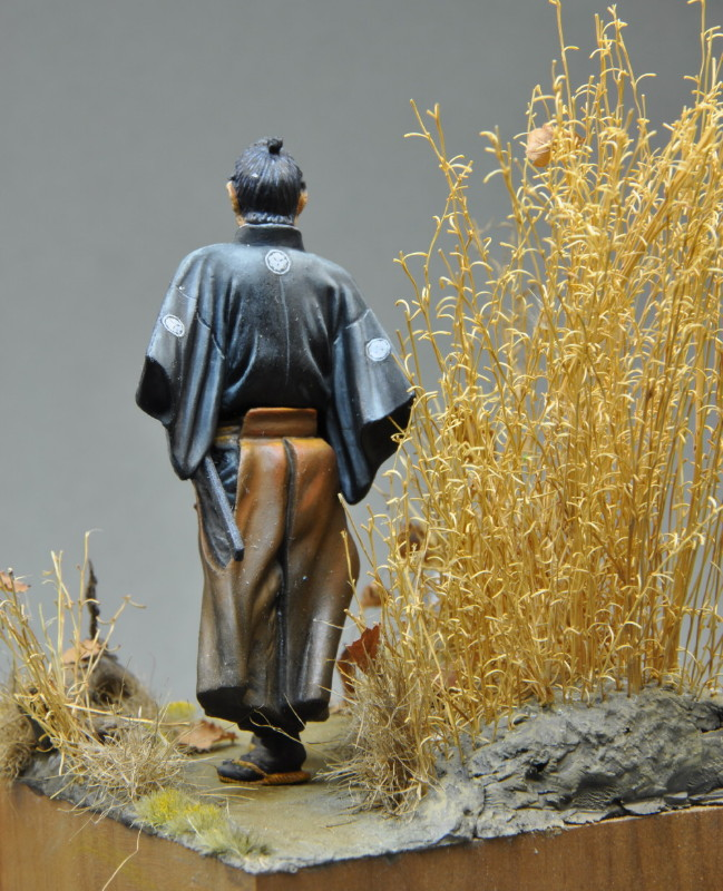 """Herbstwind, Akira Kurosawas """"Yojimbo"""", 75mm 800_210"""