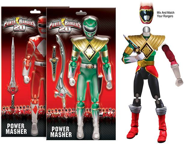Jouets Power Rangers Dino Charge - Page 2 10435910