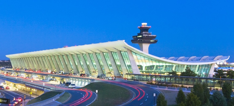 Aeroporto Internacional de Santa Fé - Zona Oeste Aeropo10