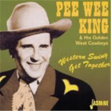 PEE WEE KING Downl161