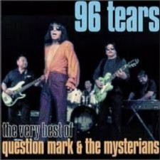 QUESTION MARK & THE MYSTERIANS Downl196