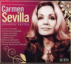 CARMEN SEVILLA Downl308