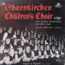 OBERNKIRCHEN CHILDREN'S CHOIR Downlo84