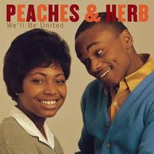 PEACHES AND HERB Image122