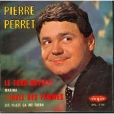 PIERRE PERRET Image138