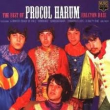 PROCOL HARUM Image160