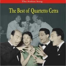 QUARTETTO CETRA Image170