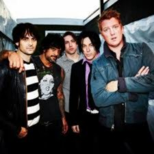 QUEENS OF THE STONE AGE Image172