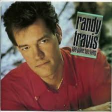 RANDY TRAVIS Image188