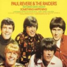 PAUL  REVERE & THE RAIDERS Image206