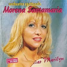 MORENA SANTAMARIA Images10
