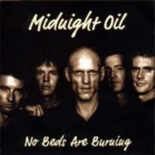 MIDNIGHT OIL Images52