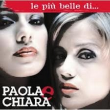 PAOLA & CHIARA Images89