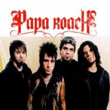 PAPA ROACH Images98