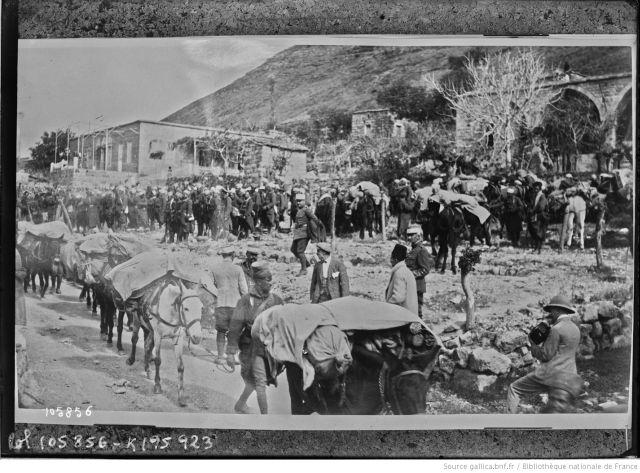 Opérations des AMC White TBC au Levant vers 1925-26 Bis_en10