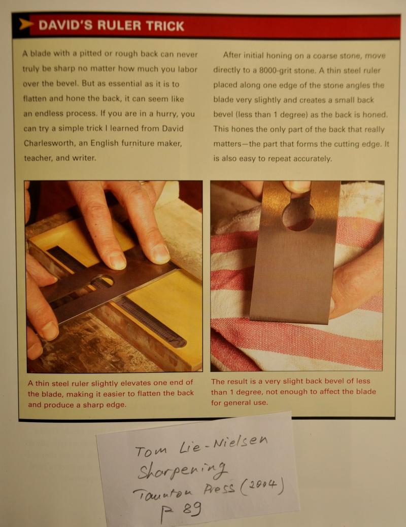 Gabarits, abrasifs et techiques d'affutage  - Page 6 03010