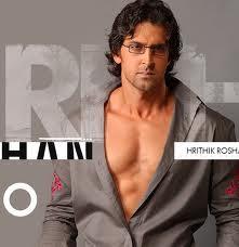 Le top 10 des beaux gosses de séries! Hritik10