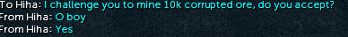 The 10k challenge 10k_ch10