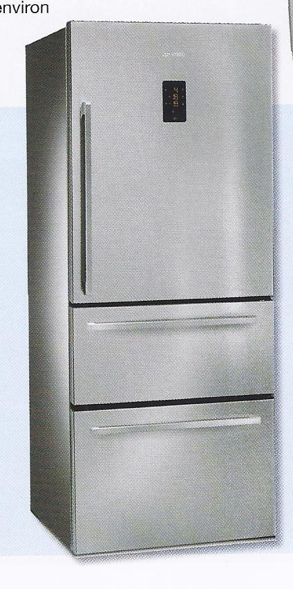 Déco et aménagement de cuisines Refrig11