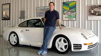 Porsche et personnalités - Page 2 Jerry_10