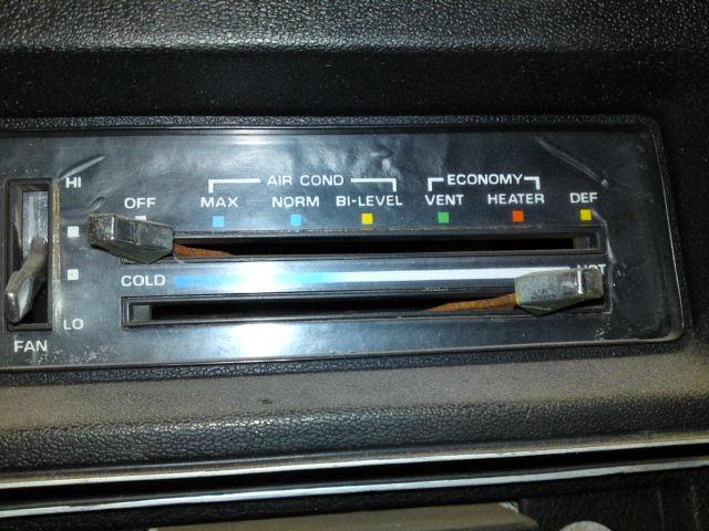 How to redo my heater controls...? Dsc00710