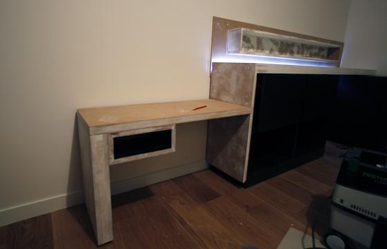 Customisation d'un meuble suédois - Page 3 _v8d0214