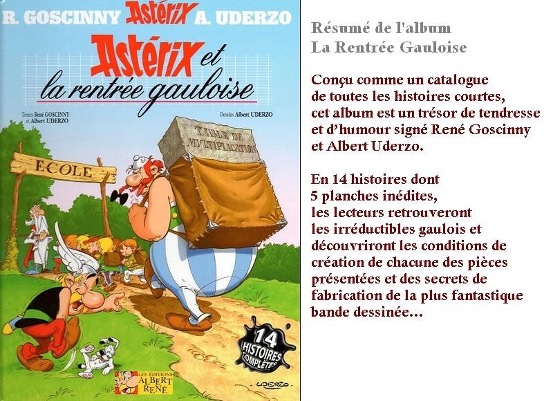 Les albums d'Astérix le Gaulois - Page 2 Album_11