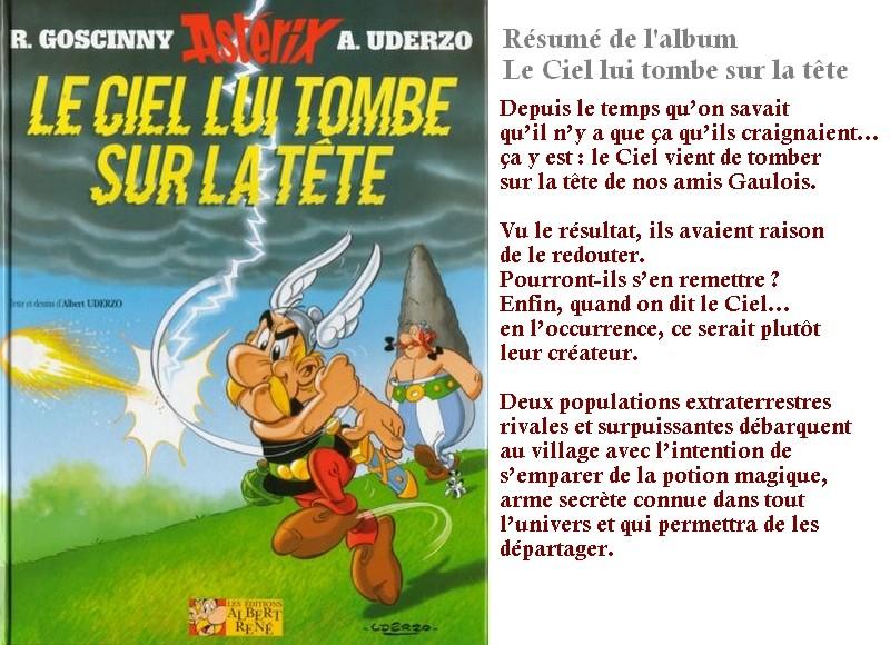 Les albums d'Astérix le Gaulois - Page 2 Album_12