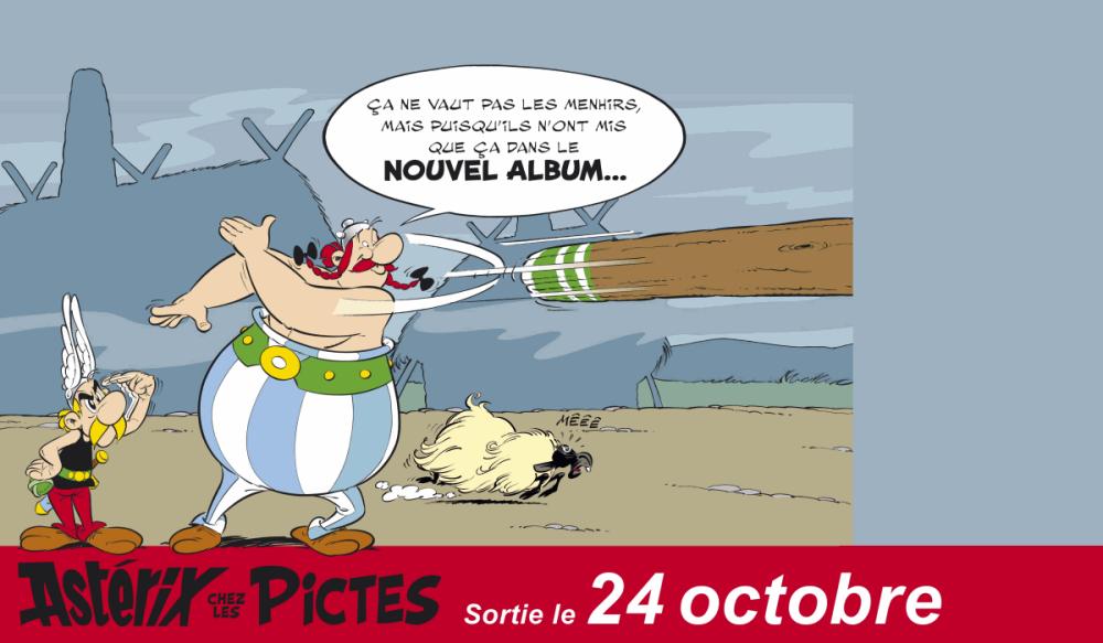 """""""Astérix chez les Pictes"""" Tome 35 (24 Octobre 2013)    Asteri10"""