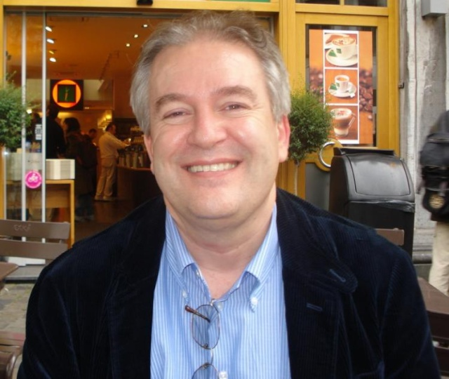 Biographie des successeurs Jean Yves Ferri et Didier Conrad Conrad11