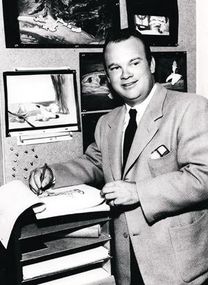 Biographie de Tex Avery Tex_av10