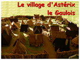 La Collection Asterix de Nacktmull Villag15