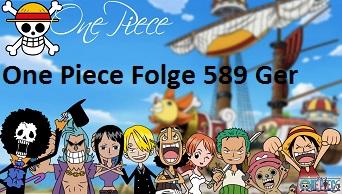 One Piece Tube Weiterleitung