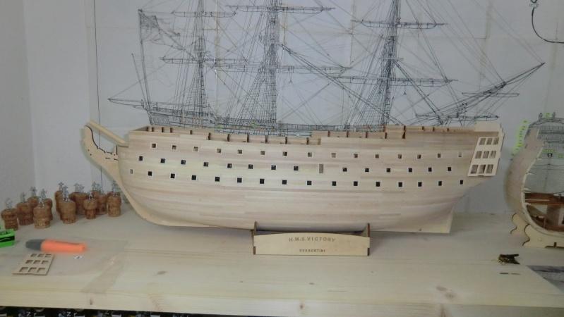 HMS Victory Cimg0210