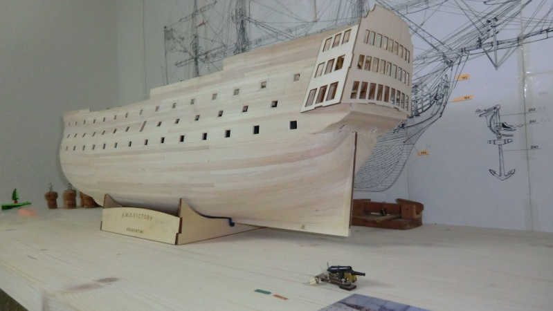 HMS Victory Cimg0212