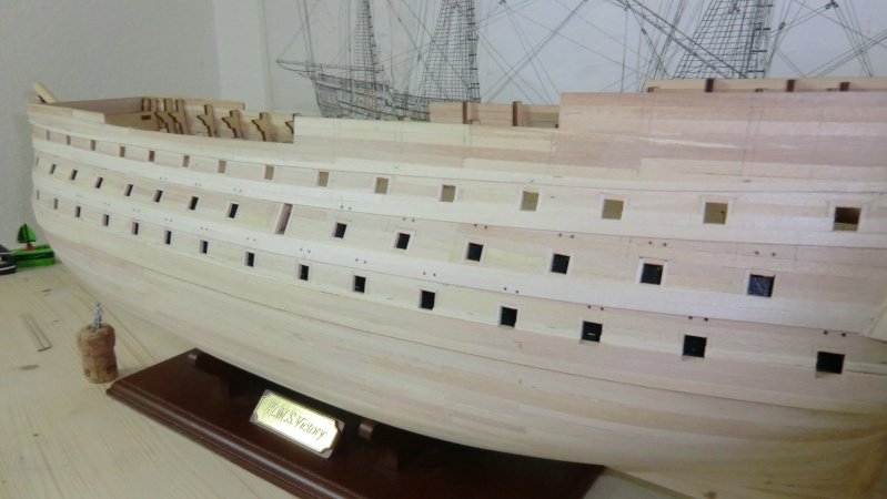 HMS Victory Cimg0216