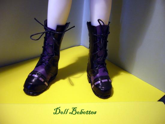 *Doll Bootsie, chaussures poupées* Tutoriel geta japonaise - Page 6 Bottes12