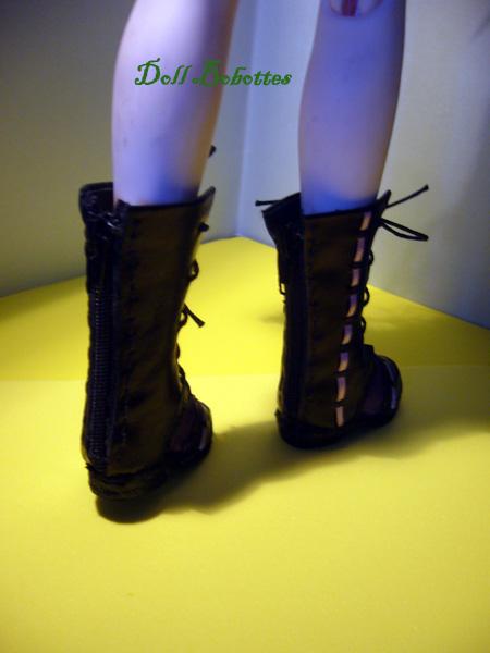 *Doll Bootsie, chaussures poupées* Tutoriel geta japonaise - Page 6 Bottes13