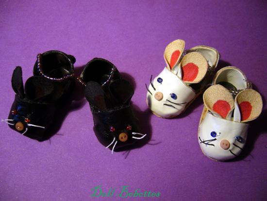 *Doll Bootsie, chaussures poupées* Tutoriel geta japonaise - Page 6 Lapino10