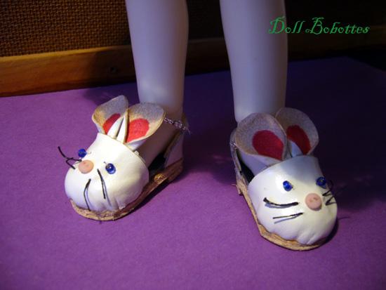 *Doll Bootsie, chaussures poupées* Tutoriel geta japonaise - Page 6 Lapino11