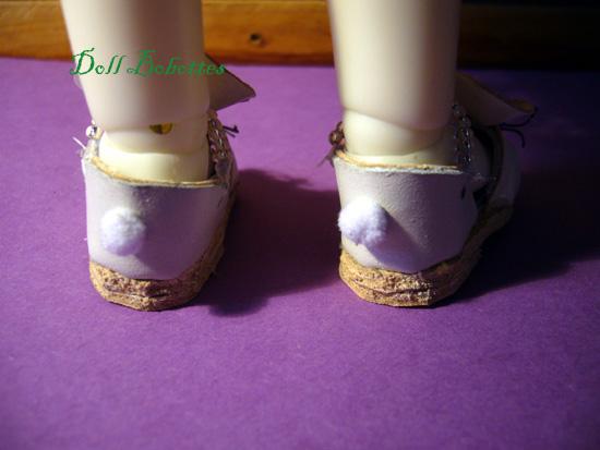*Doll Bootsie, chaussures poupées* Tutoriel geta japonaise - Page 6 Lapino13
