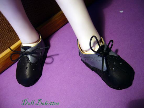 *Doll Bootsie, chaussures poupées* Tutoriel geta japonaise - Page 6 Richel10