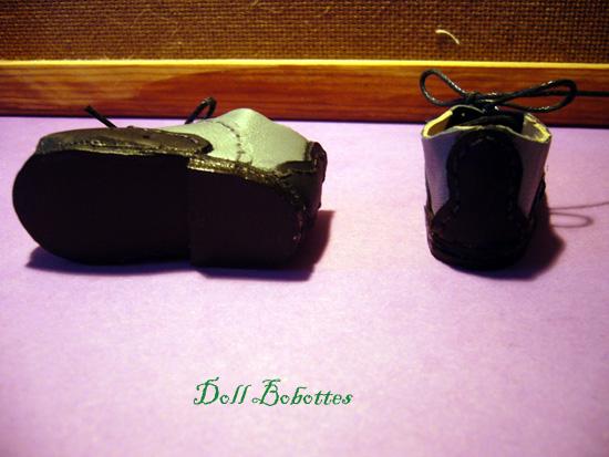 *Doll Bootsie, chaussures poupées* Tutoriel geta japonaise - Page 6 Richel12