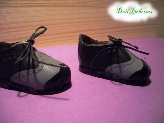 *Doll Bootsie, chaussures poupées* Tutoriel geta japonaise - Page 7 Richel14